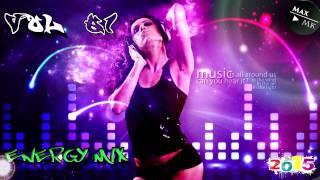 Energy Mix - 2015 - Vol1