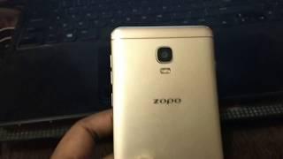 ZOPO  mobile FRP remove solution