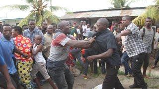 CUF Wakubali Vijana Wao Kuhusika Katika Uvamizi wa Mkutano  na Waandishi