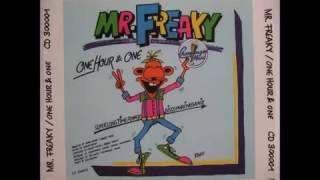 Mr. Freaky - Super Long Time Power Disco Maxi Megamix