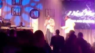 "RootMagazineOnline.com- Jason And Jonathan Nelson- Tribute To Edwin Hawkins- ""I Need Your Spirit"""