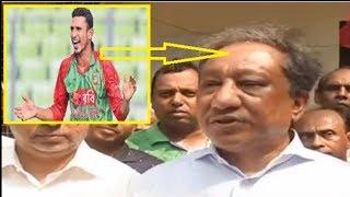 হঠাৎ ই যে দুটি বড় পরিবর্তন আসছে চ্যাম্পিয়ন্স ট্রফির স্কোয়াডে, যা বললেন পাপন | bangladesh cricket icc