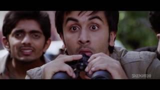Ajab Prem Ki Ghazab Kahani {HD}   Ranbir Kapoor & Katrina Kaif   Superhit Comedy Film 1