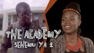 The Academy - Sehemu ya 1