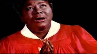 Essential Mahalia Jackson full album