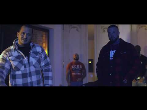 TWIN & CASHMO ►WELCOME TO HATE◄ prod Cashmo (Official Video)