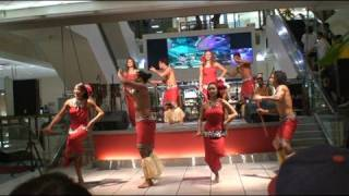 Best Hawaii dance