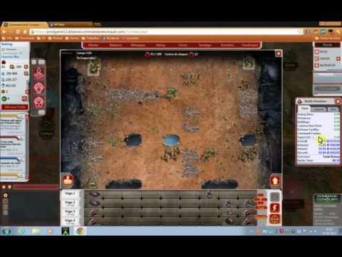 Xxx Mp4 Command And Conquer Interface E Estatísticas No Combat Simulator 3gp Sex