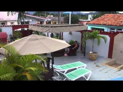 Casa Nenita Viñales Cuba