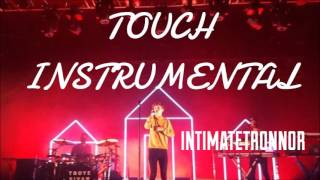 Touch  Troye Sivan Official Instrumental