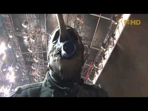 Slipknot - Disasterpiece - 10 -  LIVE ( Rock am Ring 2009 ) HD 720p