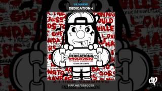 Lil Wayne - Mercy ft Nicki Minaj (D4) (DatPiff Classic)