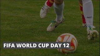 FIFA World Cup 2018: Uruguay vs Russia | Spain vs Morocco | Iran vs Portugal Match Preview
