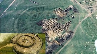 Arkaim Russia's Stonehenge and a Puzzle of the Ancient World