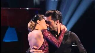 Adamari López baila tango - MQB