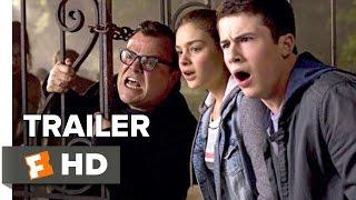 Goosebumps Official Trailer #1 (2015) - Jack Black, Amy Ryan Movie HD