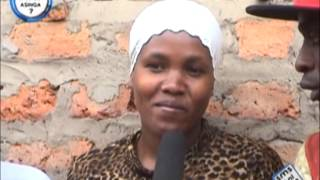 ANNI ASINGA: Mmeeya  wababi NE General Ssebabi
