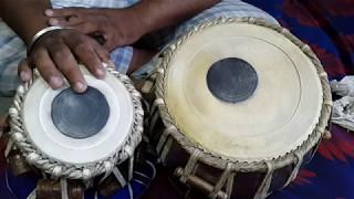 learn ustad tari khan ji most popular kherva taal pattern tabla leasson #93