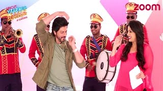 'FAN' Shah Rukh Khan On Yaar Mera Superstar | EXCLUSIVE