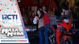 MASA MUDA - Parah, Reza Hampir Pukul Safina [14 April 2017]