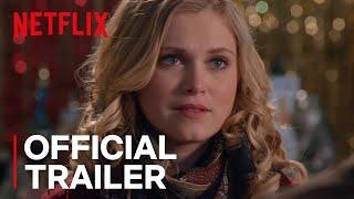 Christmas Inheritance | Official Trailer [HD] | Netflix