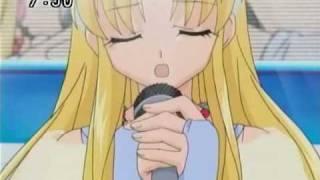 Full Moon Wo Sagashite - Eternal Snow