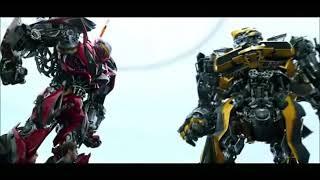 Transformers 4 Stinger: Tribute Tributo (Skillet Monster Music)