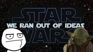 Star Wars Episode 9 IX Trailer: JJ did it again.