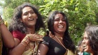 Transgenders celebrate their 'annual wedding' : Koothandavar Festival 2016