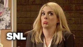 Homeland - Saturday Night Live