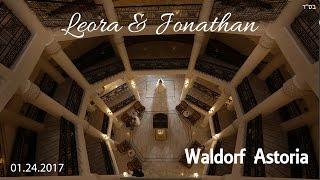Leora & Jonathan's Sheva Bracha Slideshow