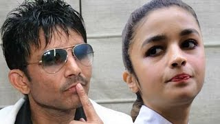 Alia Bhatt's SHOCKING COMMENT on Kamaal Khan | Kapoor & Sons Promotions