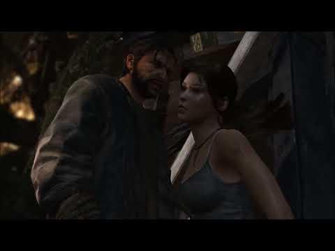 Xxx Mp4 Tomb Raider S Controversial Rape Scene 3gp Sex