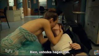Nicole & Waverly 1x13 - SUB ESPAÑOL