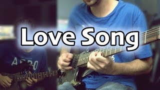 """""""Love Song""""   Lonster"""