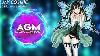 Jay Cosmic - One Way Dream [Monstercat Release]