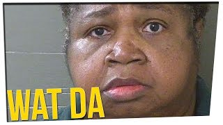 325lb Woman Sat on 9-Year-Old as Punishment ft. Gina Darling & DavidSoComedy