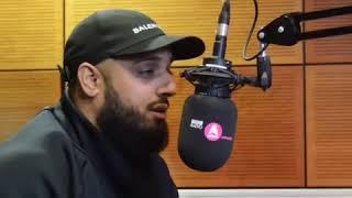 IMRAN KHAN REJECTED SHAH RUKH KHAN & AKSHAY KUMAR | BOBBY FRICTION SHOW | BBC ASIAN NETWORK