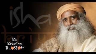 An Introduction to Isha Kriya by Sadhguru - A Free Guided Meditation