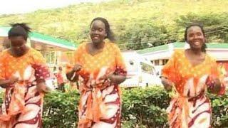 Simba wa yuda. Kwaya ya Familia Takatifu parokia ya Katubuka-Kigoma