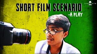 Short Film scenario - a play