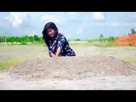বাংলা ভিডিও গান। আপন মানুষ দু:খ দিলে জায় কি তারে ভোলা