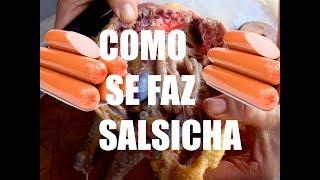 Como se faz salsicha - Dublado portugues
