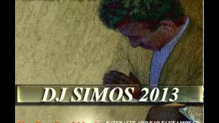 DJ SIMOS Greek Mix 2013 vol 81 / NonStopGreekMusic