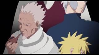 The Day Naruto Became Hokage   English Dub (HD)