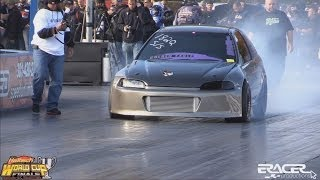 Import vs Domestic: WCF 2013 - Super Street Qualifying Round 1 Full Coverage