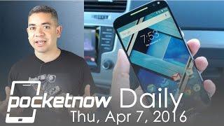 Moto X 2016 leaks, HTC 10 selfie OIS rumors & more - Pocketnow Daily