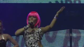 Paradisio Bailando Live A Back To The 90s 2012 MP4
