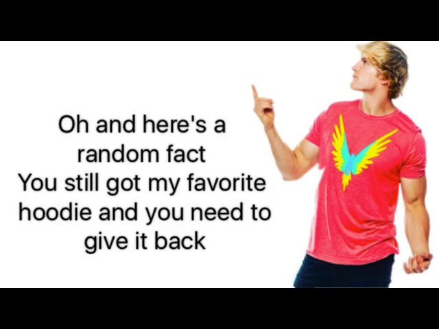 Help Me Help You- Logan Paul ft Why Don't We Lyrics + Pictures