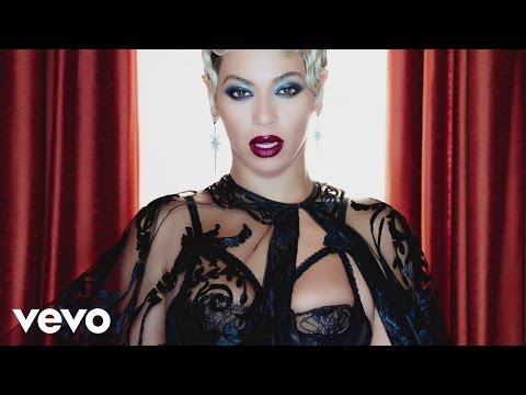 Beyoncé - Haunted